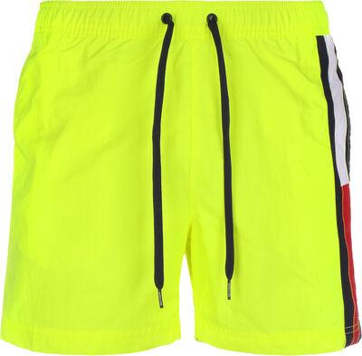 fluorescente giallo