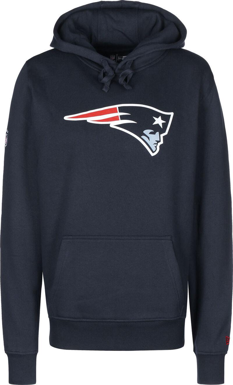 NFL New England Patriots Logo