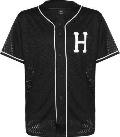 Harlem Baseball Jersey