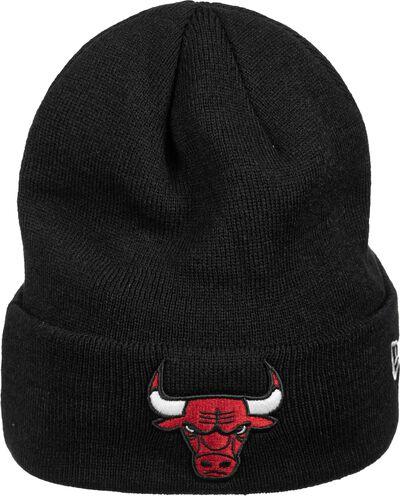 Chicago Bulls Essential Cuff Knit