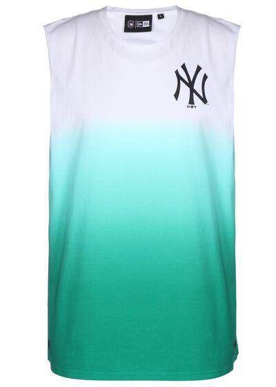 NY Yankees Dip Dye