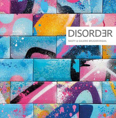 Disorder - Nasty