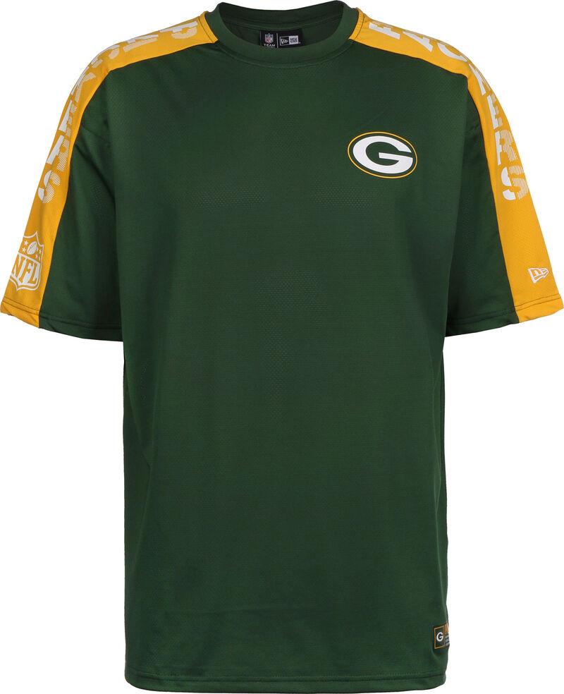 NFL Oversized Shoulder Print Green Bay Packers