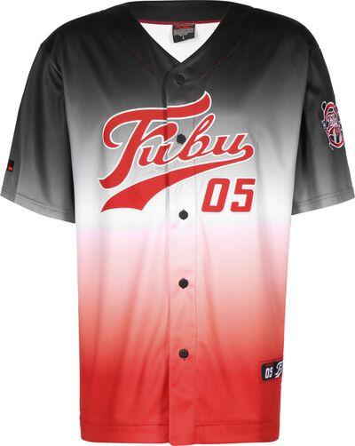 Varsity Baseball Jersey Gradient