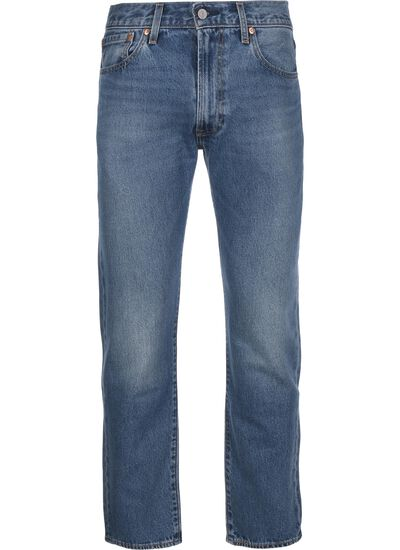 551Z Authentic Straight