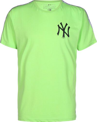 MLB Sleeve Taping NY Yankees