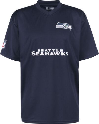 NFL Wordmark Oversized Seattle Seahawks