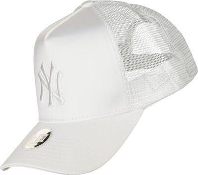 Female MLB Satin New York Yankees W
