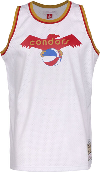 1970-71 Pittsburgh Condors Swingman