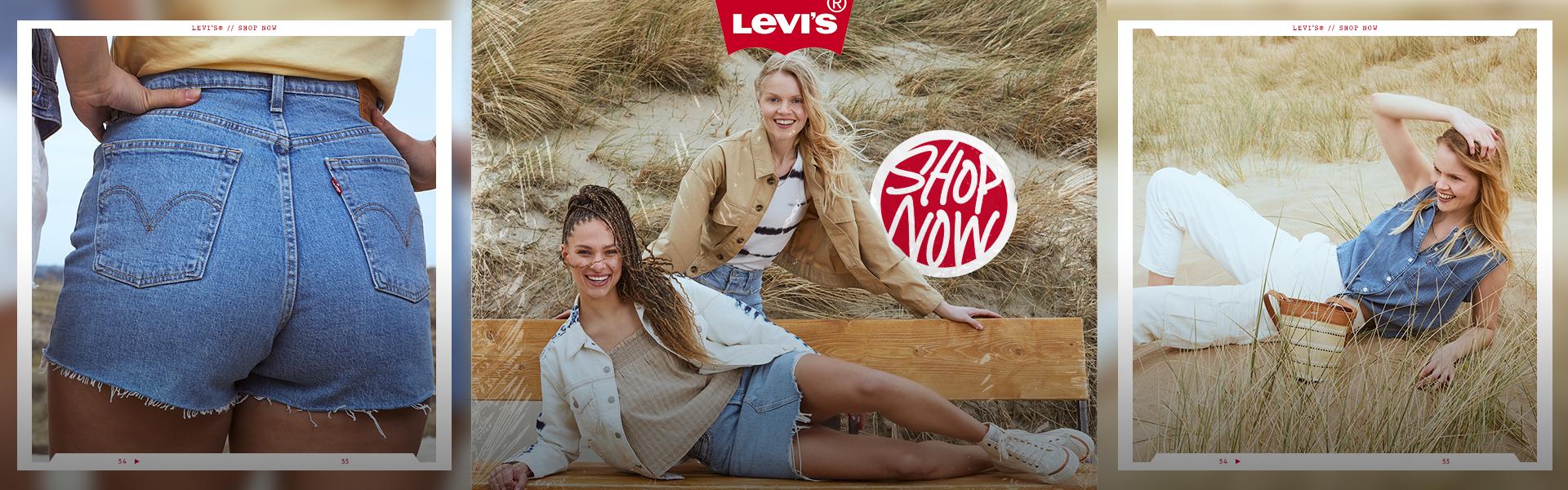 Levi's® Summerstyles