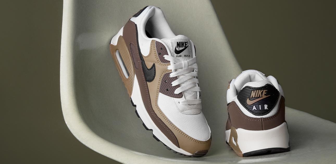 Nieuw in Schoenen