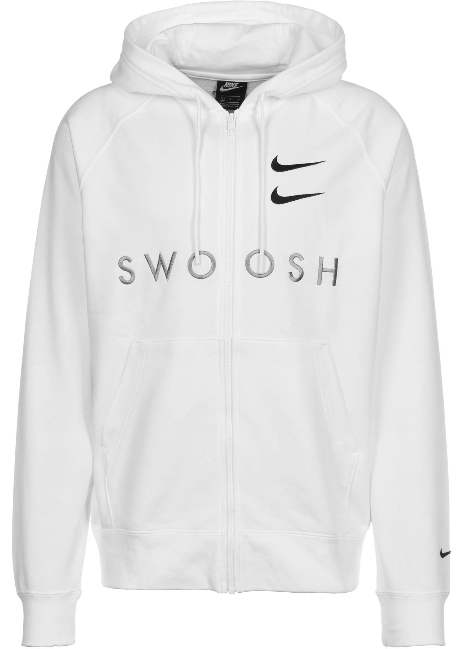 Estroverso addio ricaderci  Nike Air - Felpe con zip e cappuccio su Stylefile
